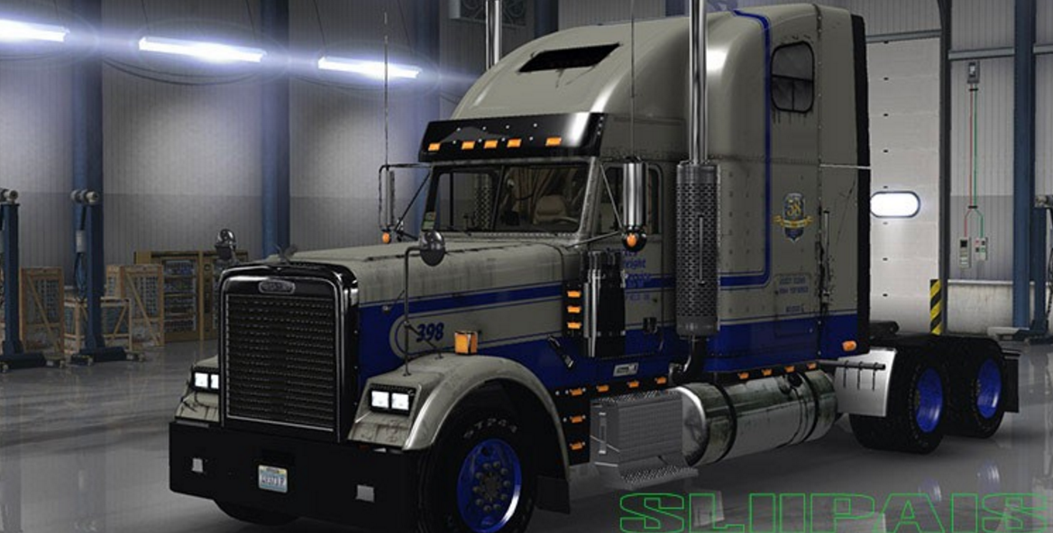 how to add radio stations to american truck simulator
