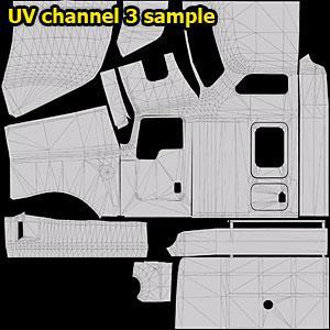 truck paint job templates for ats ats mod american truck