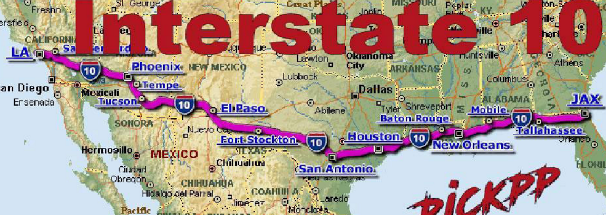 Interstate 10 Map v 1.1 Update for Version 1.4 mod - ATS Mod ... on highway 82 map, i-10 map, interstate 70 map, i-70 colorado road map, interstate 81 map, interstate 5 map, lincoln way map, interstate 421 map, interstate 27 map, interstate 8 map, interstate 80 map, interstate 20 map, interstate 4 map, interstate 422 map, interstate 75 map, interstate 25 map, interstate i-10, texas map,