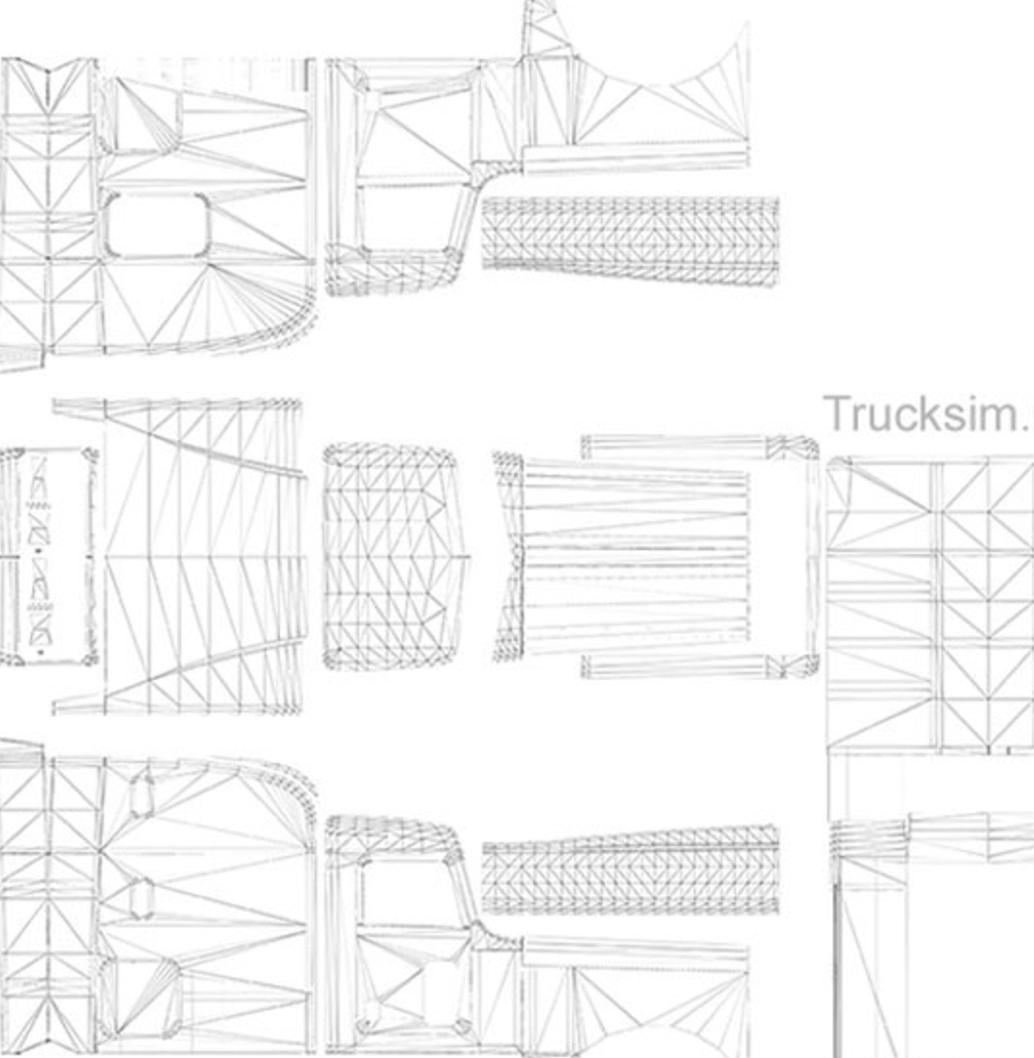 scs peterbilt 389 skinning template ats ats mod american truck