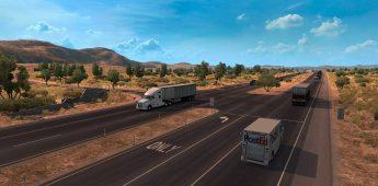 American Truck Simulator – Arizona DLC (1)