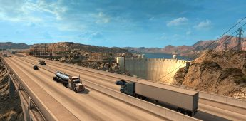 American Truck Simulator – Arizona DLC (2)