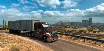 American Truck Simulator – Arizona DLC (3)