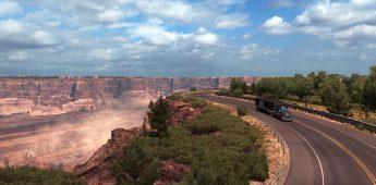 American Truck Simulator – Arizona DLC (4)