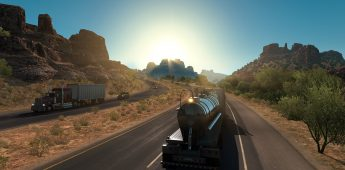 American Truck Simulator – Arizona DLC (5)