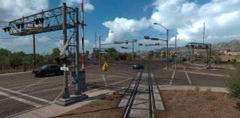 American Truck Simulator – New Mexico DLC (3)