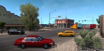 American Truck Simulator – New Mexico DLC (6)