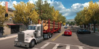 American Truck Simulator – Washington DLC (5)