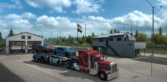 American Truck Simulator – Washington DLC (7)