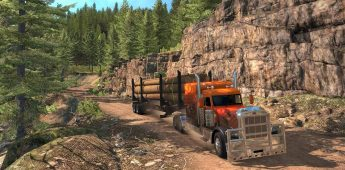 American Truck Simulator – Washington DLC (8)