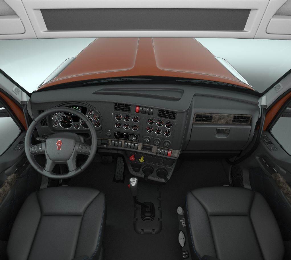 KENWORTH W990 2019 1 34 x Truck - ATS Mod | American Truck