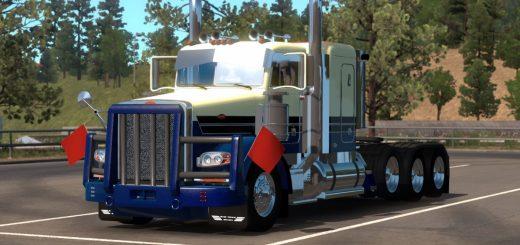 ATS Parts / Tuning mods | American Truck Simulator Parts